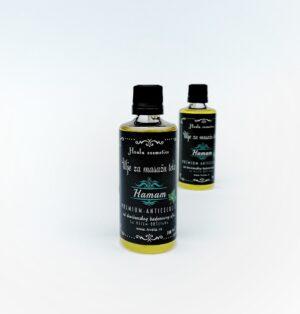 Anticelulit ulje za telo i masažu – Hamam