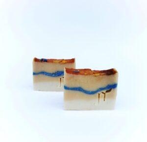 Lapis lazuli-Kurkuma