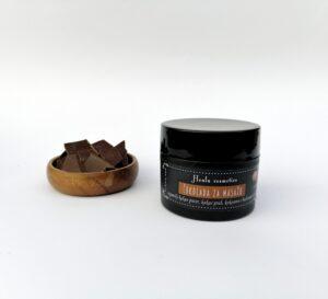 Čokolada za masažu